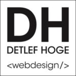 Detlef Hoge Webdesign, Tecklenburg-Brochterbeck
